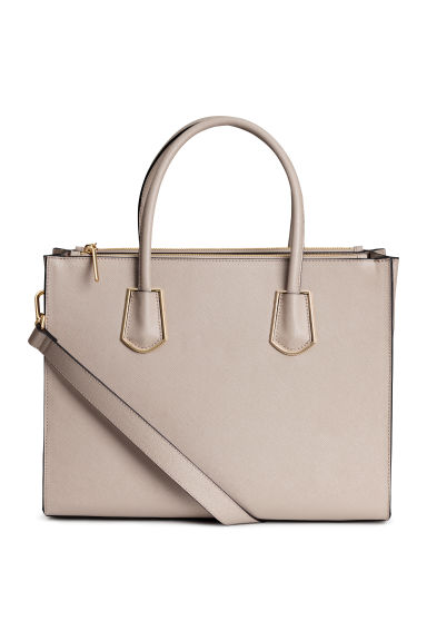 Handbag - Light mole - Ladies | H&M CN