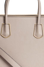 Handbag - Light mole - Ladies | H&M CN 3