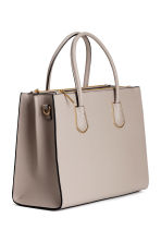 Handbag - Light mole - Ladies | H&M CN 2