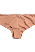 2-pack hipster briefs - Caramel - Ladies | H&M 3