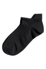 3-pack sports socks - Black - Ladies | H&M 2