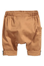 Top and trousers - Camel - Kids | H&M CN 2