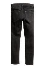 2-pack Skinny Fit Jeans - Dark denim blue/Black -  | H&M CN 3