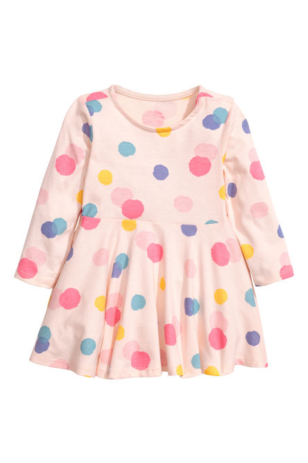 H&m baby clothes online