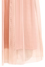 Tulle skirt - Powder pink - Ladies | H&M 3