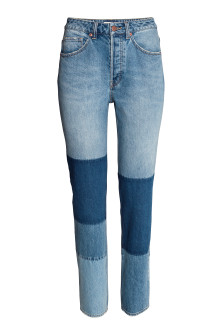Loose Fit Regular Jeans
