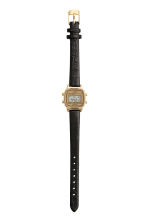 Digital watch - Black - Ladies | H&M CN 2