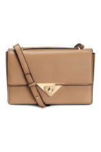 Shoulder bag - Beige - Ladies | H&M 2