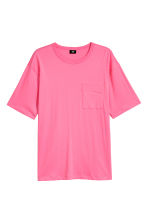T-shirt - Rosa - UOMO | H&M IT 2