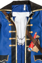 Pirate costume - Blue/Pirate - Kids | H&M 4