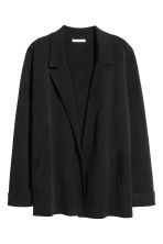 Cardigan - Black -  | H&M 2