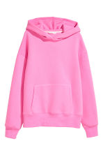 Hooded top - Pink - Ladies | H&M 2