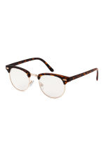 Glasses - Brown - Ladies | H&M 1