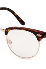 Glasses - Brown - Ladies | H&M 3