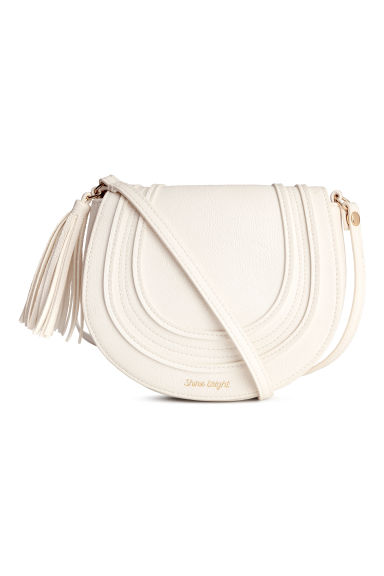 Shoulder bag - White - Kids | H&M CN 1