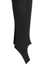 60 denier leggings - Black - Ladies | H&M 3