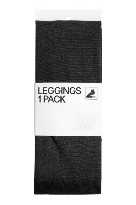 60 denier leggings