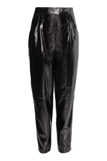 Patent trousers