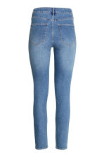 Skinny High Ankle Jeans - Denimblauw - DAMES | H&M NL 3