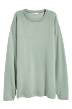 Cashmere jumper - Mint green - Ladies | H&M 2
