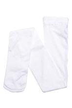 2-pack thin tights - White - Kids | H&M 2