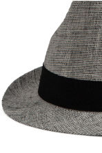 Hat - Grey marl - Men | H&M 2