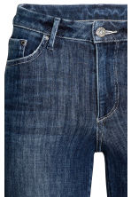 360° Shaping Skinny High Jeans - Azul denim - MUJER | H&M ES 3
