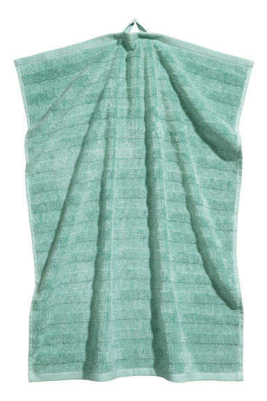 Asciugamano - Verde nebbia - HOME | H&M IT 1