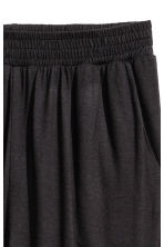 Harem pants - Black - Ladies | H&M 3