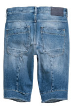 Denim shorts - Denim blue - Men | H&M CA 3