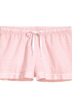 Cotton pyjamas - Pink/Patterned - Ladies | H&M CN 3