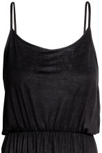Maxi dress - Black - Ladies | H&M CA 5