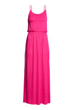 Maxi dress - Cerise - Ladies | H&M CN 2