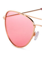 Sunglasses - Pink - Ladies | H&M CA 3