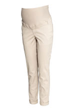 MAMA Chinos - Light beige -  | H&M 2