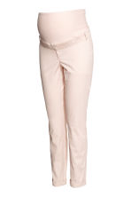 MAMA Chinos - Powder pink - Ladies | H&M 2