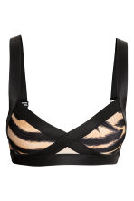 Bikini top - Tiger print - Ladies | H&M 2