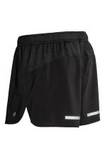 Running shorts - Black - Men | H&M IE 3