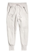 Sweatpants - Light grey - Ladies | H&M 2