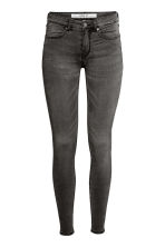 Superstretch trousers - Dark grey - Ladies | H&M GB 2