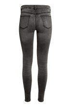 Superstretch trousers - Dark grey - Ladies | H&M CN 3