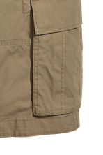 Cargo shorts - Khaki - Men | H&M 3
