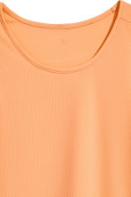 Running top - Orange - Men | H&M 3