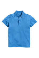 Polo - Blu acceso - BAMBINO | H&M IT 2