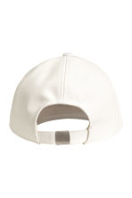 Cap - White - Ladies | H&M 2