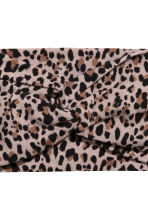 Patterned hairband - Leopard print - Ladies | H&M CN 2