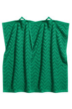 Asciugamani ospite, 2 pz - Verde scuro - HOME | H&M IT 2