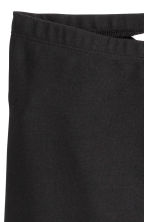 2-pack leggings - Black -  | H&M 3