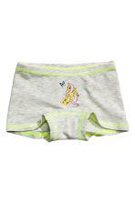 3-pack boxer briefs - White/My Little Pony - Kids | H&M 2