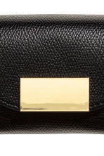 Glasses case - Black - Ladies | H&M CN 2